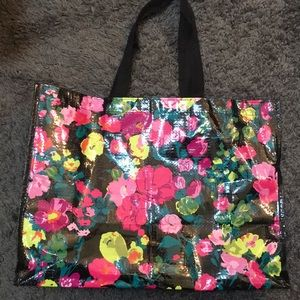 Strong Vera Bradley Shopping Tote